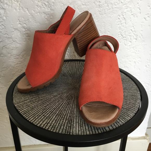 Sorel Shoes | Sorel Nadia Slingback